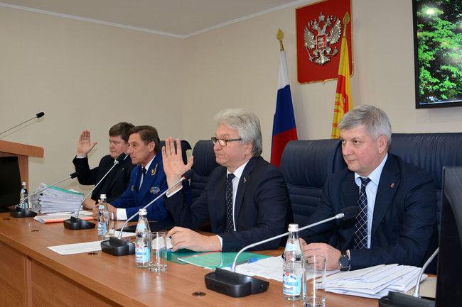 Воронеж сделают городом парков и скверов