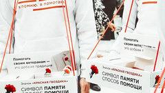 На Кубани проходит акция «Красная гвоздика»