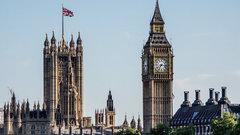 Неделя до развода: Лондон уладил последние формальности с ЕС о брексите
