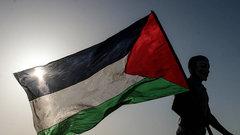 Колумбия признала независимость Палестины, номожет передумать