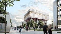 IT-кампус планируют построить в Нижнем Новгороде к 2025 году