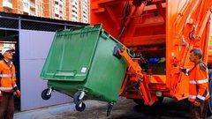 В Совфеде предложили радикальный метод заставить всех платить за вывоз мусора