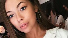 Челябинка претендует на звание Мисс Россия 2019