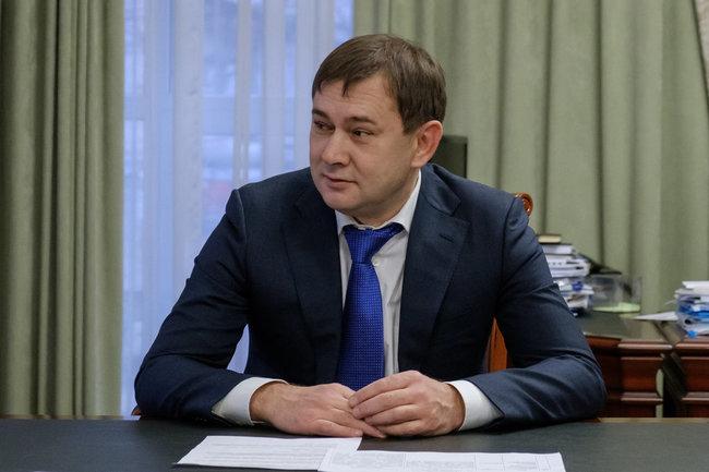 Владимир Нетёсов