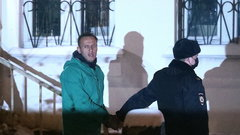 Поддержка Навального растет не только в обществе, но и в рядах самой власти — мнение