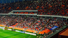 Синоптики пообещали «африканские страсти» на матче Россия-Уругвай