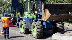 В Череповце стартовало строительство Северной объездной дороги