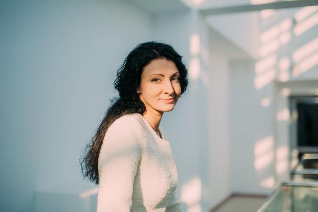 Полина Вергун