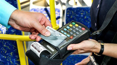 В Сочи изменится стоимость проезда в общественном транспорте