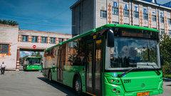 В Калининграде планируется обновить общественный транспорт