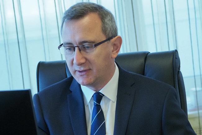 Глава Калужской области Владислав Шапша.