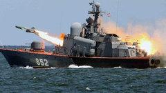 ВМСУкраины признали, что никогда недотянутся доВМФ России