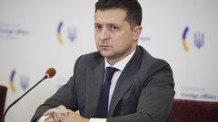 Зеленский предал олигарха, сделавшего его президентом Украины