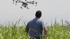 В России все дроны запишут в единое воздушное пространство