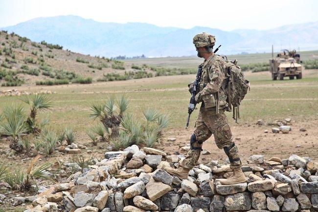 США усилят военное присутствие в Афганистане