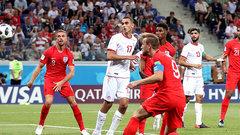 Футболисты вызвали у англичан больший интерес, чем Меган Маркл
