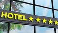 гостиница звезды
