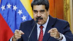 Мадуро обещал жесткую реакцию навторжение США