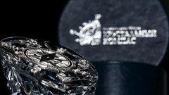 Национальную премию «Хрустальный компас» получил проект «Золотое кольцо Боспорского царства»
