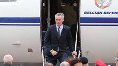 «НАТО разжигает костер»: депутат о визите Столтенберга в Грузию