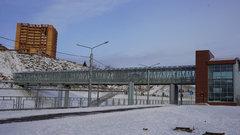 В Красноярске скорректируют проект развязки из Пашенного к Николаевскому мосту
