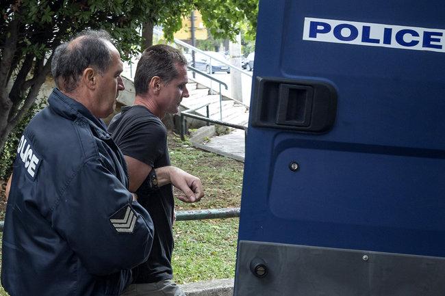 Суд вСалониках высказался завыдачу США жителя России  Александра Винника