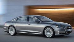 Госкомпания «Ил» отказалась от лизинга Audi А8 для сына Рогозина
