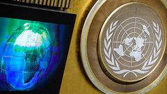 Channel4: миротворцы ООН насилуют голодающих детей иженщин
