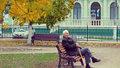 пенсионер пенсия