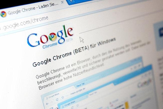 Google chrome знакомства
