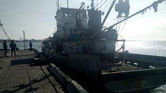 К морякам судна «Норд» не пускают российского консула