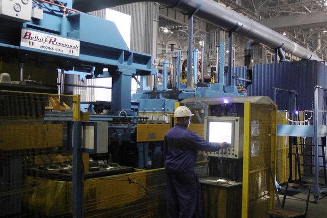 Мценский литейный завод