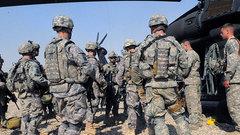 Турция пригрозила прикрыть военную базу США