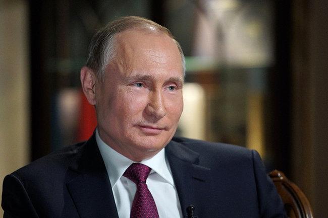Владимир Путин и президент Египта обсудили ситуацию в Сирии