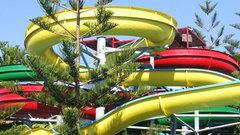 В Краснодаре построят аквапарк