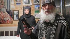 Отец Сергий обещал навести порядок в России за три дня