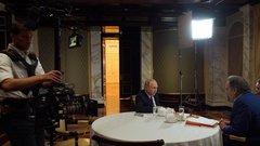 «Хотели отравить, отравили бы»: Путин выступил адвокатом Скрипаля и Великобритании