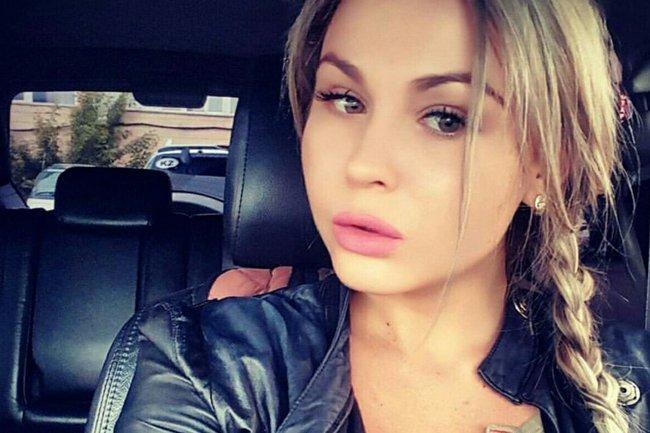Ольга Семенова