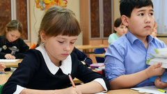 Ямальские семьи с детьми получат федеральную и региональную выплаты к началу учебного года