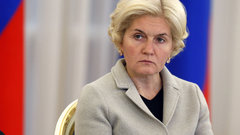 Голодец поручила проверить, почему контр-адмиралу Апанасенко не давали обезболивающих