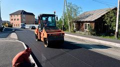 В Новосибирске потратят 1,1 млрд рублей на восстановление шести дорог