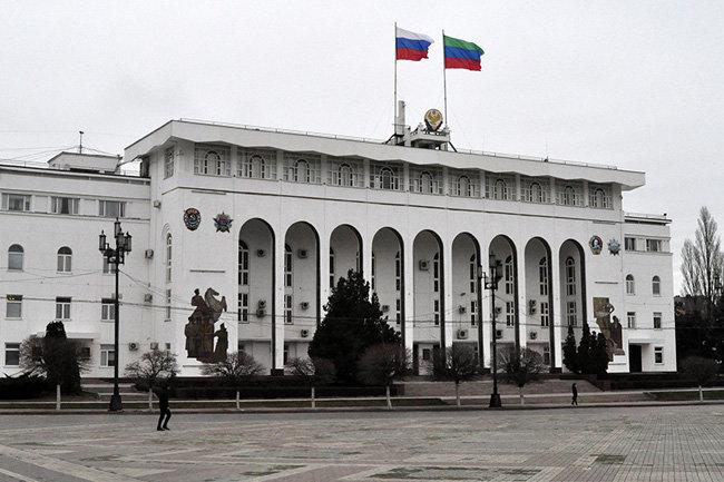 Против прежнего премьера Дагестана иего подчиненных могут возбудить еще 5 дел