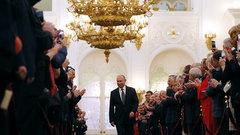 «Установится бардак»: эксперты изучили страхи россиян после ухода Путина