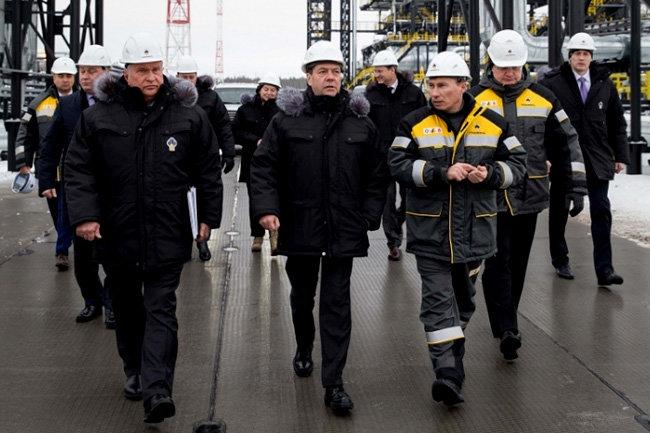 Совещания  поделу Улюкаева доконца года пройдут без Сечина