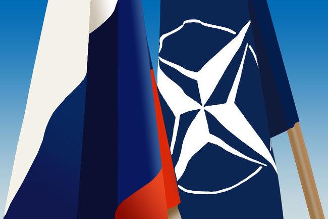НАТО объявил персонами нон грата новых российских дипломатов