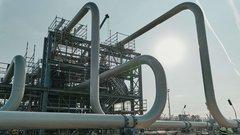 Украина предложила России продлить контракт на транзит газа