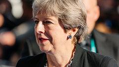 Почему Мэй испугалась голосования по Brexit в парламенте
