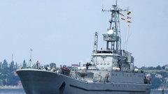 Эксперт рассказал, какую опасность для РФ несут украинские военные базы