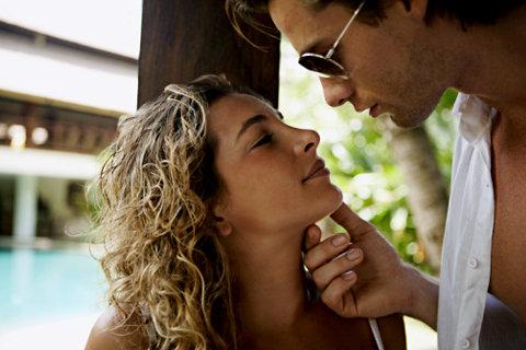 Сексуалная зависимость женщин от мужчины