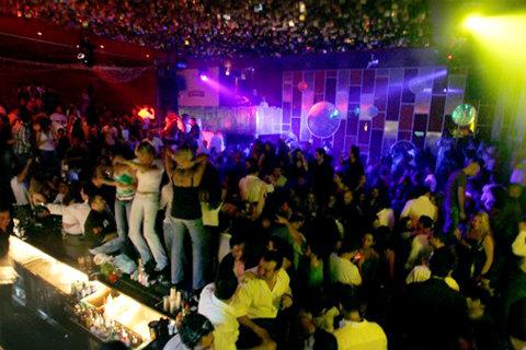 парк авеню ночной клуб москвы